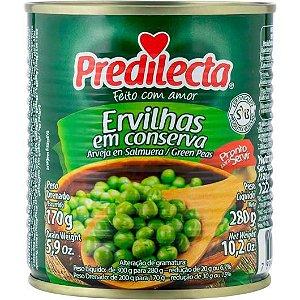 ERVILHA PREDILECTA 170G GRAOS