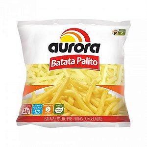 BATATA PALITO 2KG AURORA