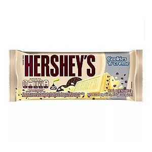 CHOC.HERSHEYS 87G COOKIES CREME