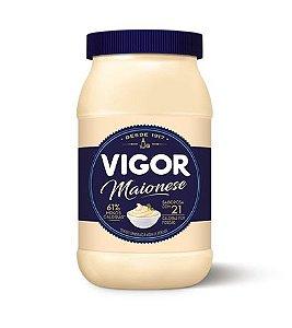MAIONESE VIGOR 500G