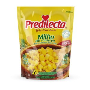 MILHO VDE PREDILECTA 255G SACHE