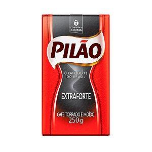 CAFE VACUO PILAO 250G.EX.FORTE