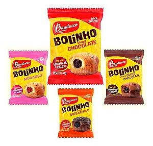BOLINHO BAUDUCO 40G CHOCOLATE