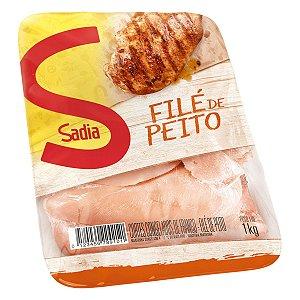 CF.FILE PEITO FRANGO SADIA 1KG.