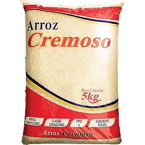 ARROZ AG.T1 CREMOSO 5KG
