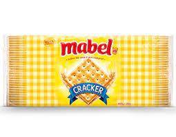 BISC.MABEL C.CRACKER 800G