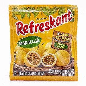 REFR.REFRESKANT MARACUJA 25GR