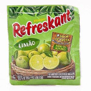REFR.REFRESKANT LIMAO 25GR