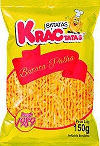 BATATA PALHA KRACTAAS 150G