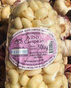 ALHO EMB.CAMPEAO 150G