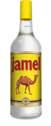 AGUARD.CANINHA JAMEL 965ML
