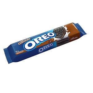 BISC. OREO  CHOCOLATE 90G