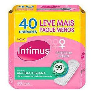 ABS.INTIMUS DAYS PROT. SV C/40