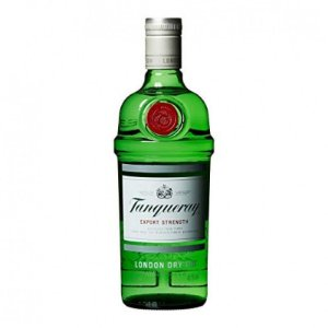 WHISKY GIN TANQUERAY 750ML