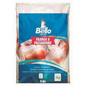 FRANGO PASSARINHO BELLO 800G