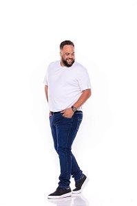 Calça Jeans Masculina Pequenos Defeitos