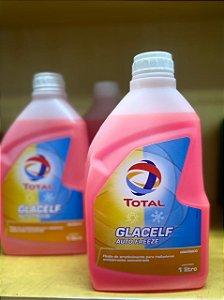 Aditivo Para Radiador Total Glacelf Auto Freeze Orgânico 1Lt