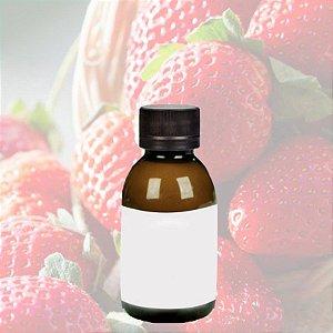 Essência Pura para Aromatizadores Morango 100 ml