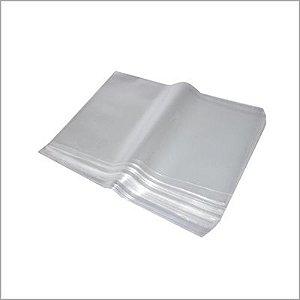 Saquinho Transparente para Lembrancinhas 30x40 kit com 10 unid