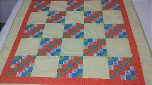 Manta patchwork