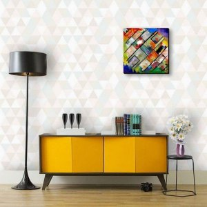Geometrico 22 - Venda Letícia Prado  - 3ynd3y