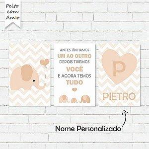 PERSONALIZADO - Moldura  - elhocb