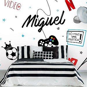 Personalizado 72 - MIGUEL - Venda Letícia Prado  - 1fm810
