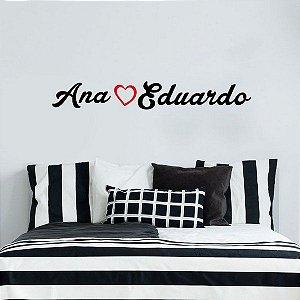 Logo Acrílico + MDF - Venda Gui - nandaalmeidafb - h9j269