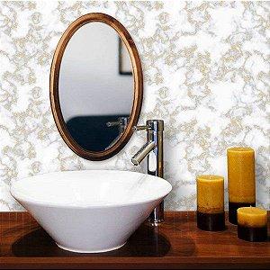 Personalizado- Mármore (Shutterstock) - 1,60A x 0,70L - B+T - 2t60sy