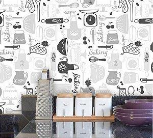 Cozinha 37 - HORIZONTAL B+T - Venda Letícia Prado  - 2m225d