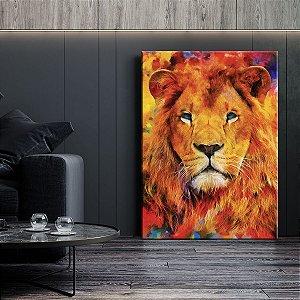 Quadro O Rei Leão