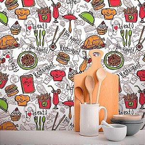 Cozinha-41 com camada lavável - venda SUELLEN - sko10g