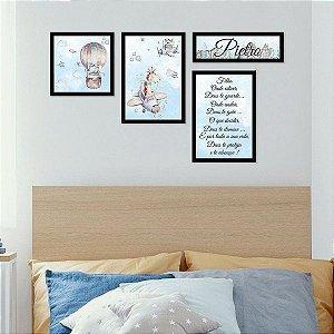 Placas decorativas 110 - NOME: LORENZO  - vjgec3