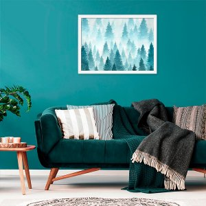 Quadro Decorativo Forest