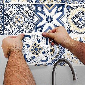 Kit de Azulejo Português