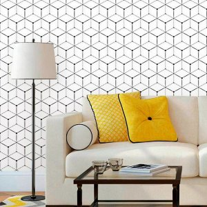Geometrico 89 (com camada) - 3rl6wd