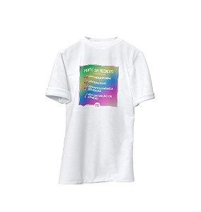 Camisa - Mentes Sem Preconceito