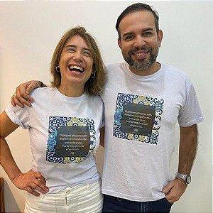 Camisa - Ativismo Sem Respeito