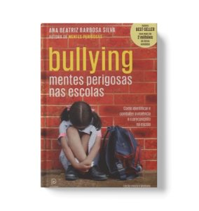 Livro - Bullying: Mentes Perigosas nas escolas