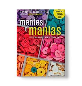 Livro Mentes e Manias: TOC: Transtorno obsessivo - compulsivo