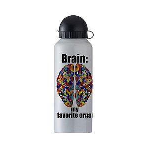 Squeeze 500ml - Brain: My Favorite Organ