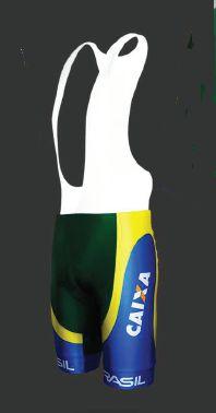 660f88cb99 Bretelle Seleção Brasileira Elite ERT (Assento em Gel) - Roupas para ...
