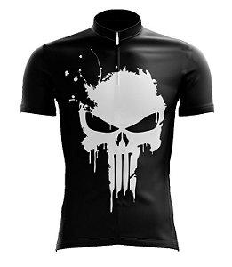 Camisa Ciclismo Justiceiro Scape