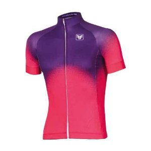 Camisa Ciclismo Brumme Free Force