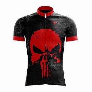 Camisa Ciclismo Justiceiro 2.0 Scape