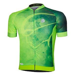Camisa Ciclismo Blur Mauro Ribeiro