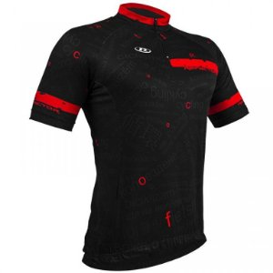 Camisa Ciclismo WorldWide Refactor