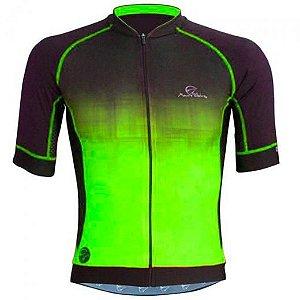 Camisa Ciclismo Onix Verde Mauro Ribeiro (PROMOÇÃO) ee02f6729dc