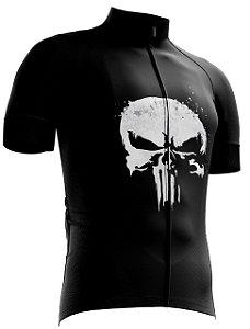 Camisa Ciclismo Justiceiro Refactor
