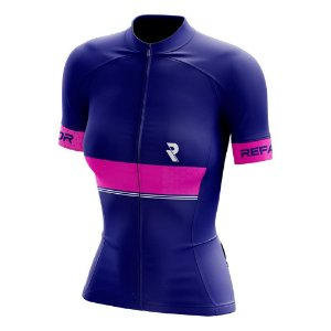 Camisa Ciclismo Venus Refactor